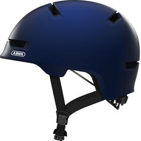 ABUS Scraper 3.0 - Casco de bicicleta - azul